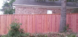 privacy fence cap and trim